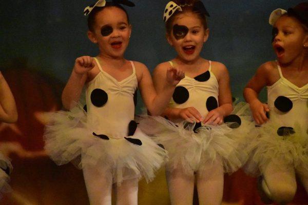 Halloween Show Photos #4