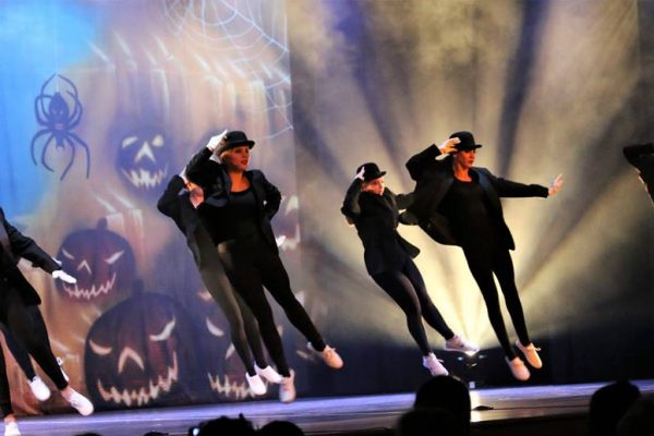 Halloween Show Photos #8