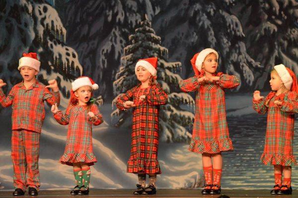 Holiday Show Photos #4
