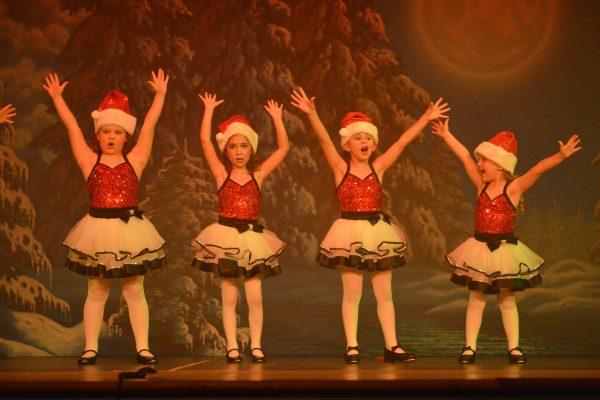 Holiday Show Photos #7