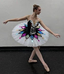 Photo for Ballet Class #6