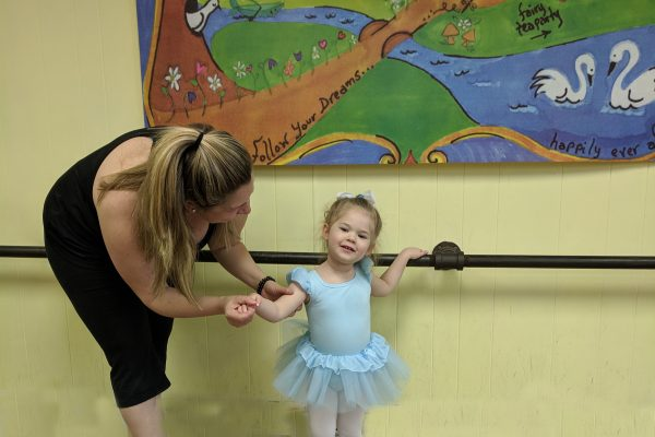 Photo for Dancing With Mommy Class #2