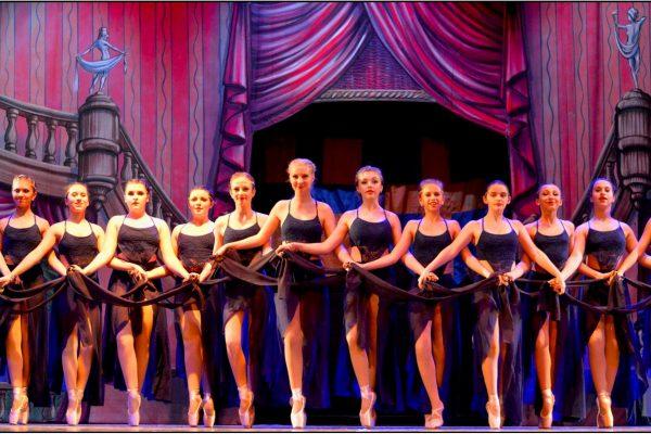 Spring Ballet Photos #10