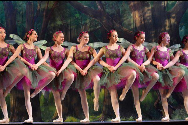 Spring Ballet Photos #13