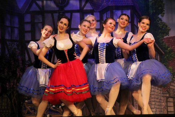 Spring Ballet Photos #14