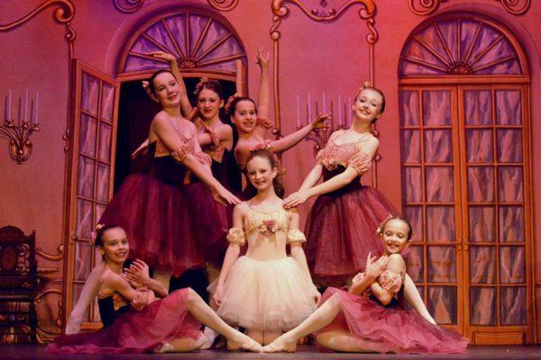 Spring Ballet Photos #2