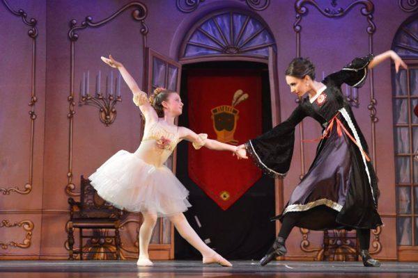 Spring Ballet Photos #3