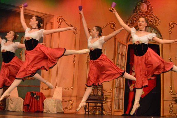Spring Ballet Photos #5