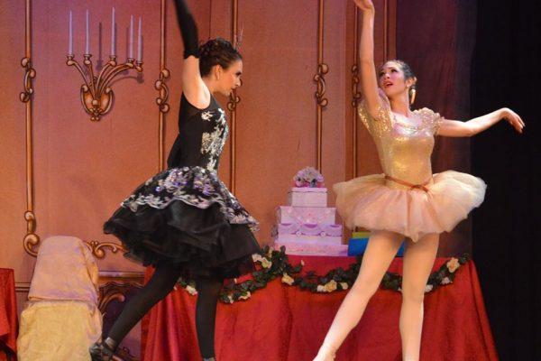 Spring Ballet Photos #6