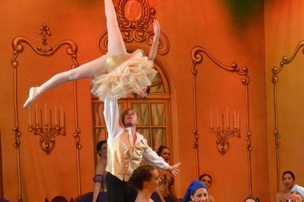 Spring Ballet Photos #8