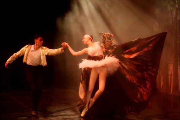 Spring Ballet Photos #9
