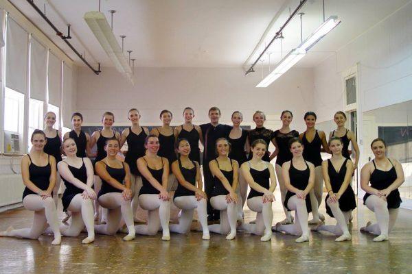 Master Class Photo #5